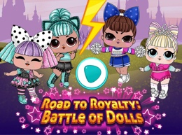 Road To Royalty Battle Of Dolls