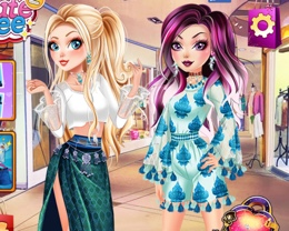 Trendy Ever After High Kızları
