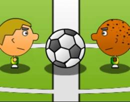2 Kişilik Futbol