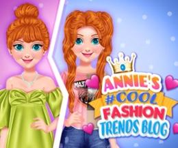 Anna Havalı Blogger