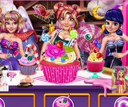 Anna'nın Cupcakeleri