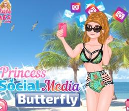 Anna'nın Sosyal Medya Paylaşımları