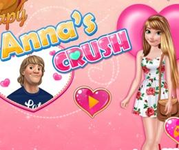 Annanın Büyük Aşkı