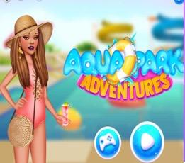 Aquapark Eğlencesi