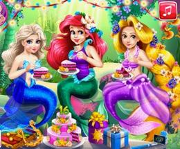 Ariel 16 Oluyor
