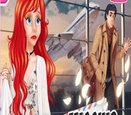 Ariel Eric'i Özlüyor