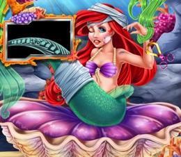 Ariel'in Korkunç Kazası