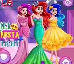 Ariel'in Muhteşem Stil Denemeleri