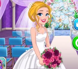 Audrey'in Düğünü