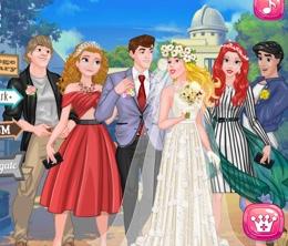 Aurora'nın Kampüs Düğünü
