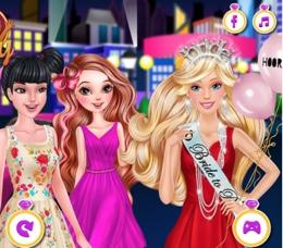 Barbie'nin Bekarlığa Veda Partisi