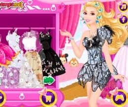 Barbie'nin Kelebek Modası