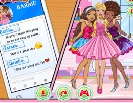 Barbie'nin Kızlar Grubu