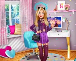 Barbie'nin Yaşam Stili