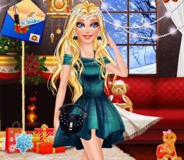 Barbie'nin Yeni Yıl Makyaj Trendleri