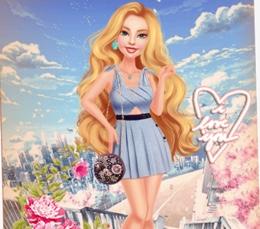 Barbie Sosyal Medyada