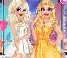 Barbie Ve Harley Quinn