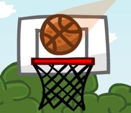 Basket Atışı