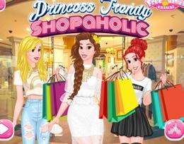 Belle İle Alışveriş