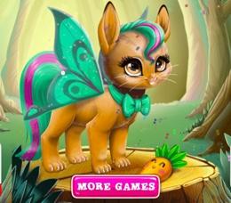 Benim Sihirli Orman Hayvanım