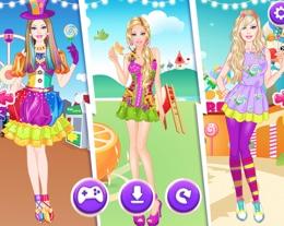 Çılgın Barbie