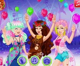 Çılgın Müzik Festivali