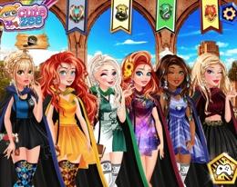 Disney Büyücülük Okulu