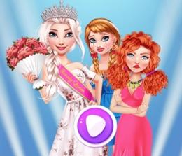 Disney Güzellik Yarışması