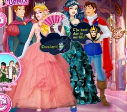 Disney Kötüleri Prenses Dönüşümü