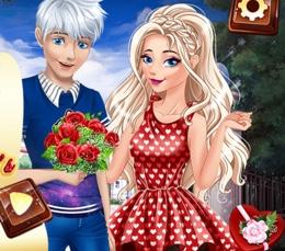 Disneyde Sevgililer Günü