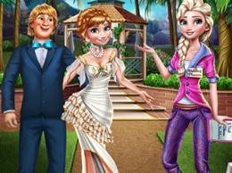 Düğün Organizatörü Elsa