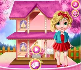 Ela'nın Oyun Evi