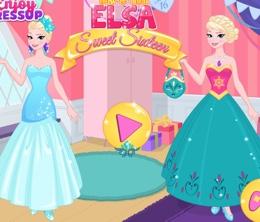 Elsa 16 Yaşında