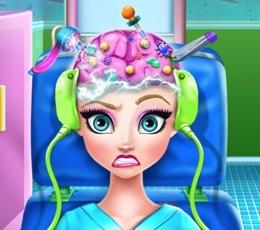 Elsa'nın Beyin Ameliyatı