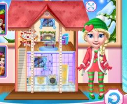 Elsa'nın Küçük Evi