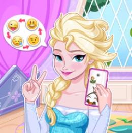 Elsa Ve Duygu Çarkı
