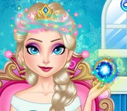 Elsa'ya Beyin Ameliyatı
