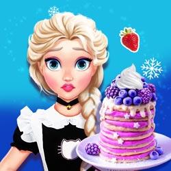 Elsanın Dondurmacısı