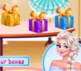 Elsanın Sürpriz Moda Kutuları