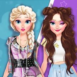 Elsanın Zamansız Stili