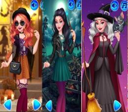 Eski Ve Yeni Cadı