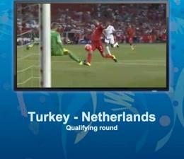 Euro 2016 Gol Testi