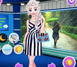 Eylül Güzeli Elsa