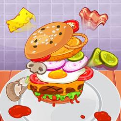 Hamburger Çılgınlığı
