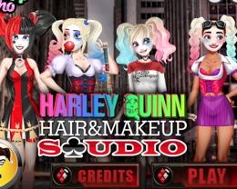 Harley Quinn'in Kötüler Takımı