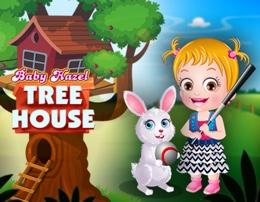 Hazelin Ağaç Evi