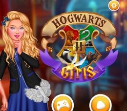 Hogwartsın Yeni Öğrencileri