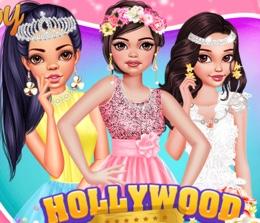Hollywood'da Düğün Zamanı