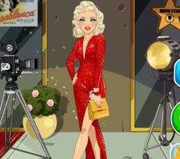 Hollywood Sarışını
