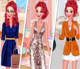 İş Kadını Ariel
